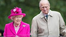 The romantic way the Queen and Prince Philip spent his last year together