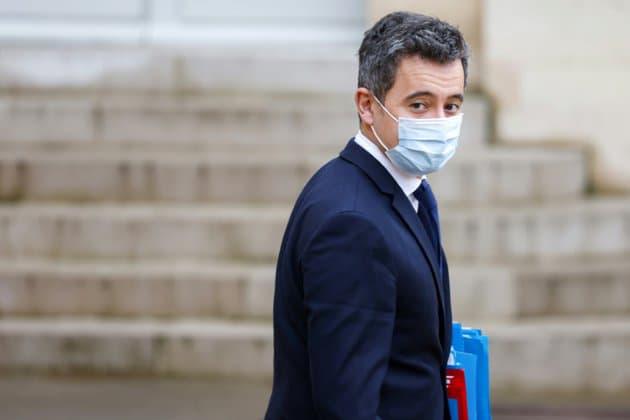 Procès de Viry-Châtillon: Gérald Darmanin recevra samedi les policiers blessés en 2016