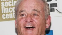Bill Murray Wants You to Travel the World BEFORE You Get Married