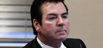 Papa John's founder: Resignation was 'a mistake'