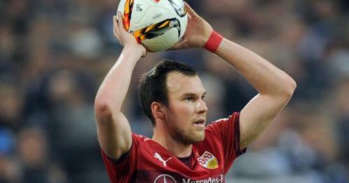 Foot - ALL - Kevin Grosskreutz renonce à prendre sa retraite et signe à Darmstadt