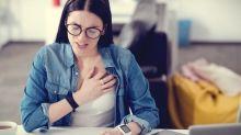 4 cambios necesarios para que un adulto sedentario tenga un corazón sano