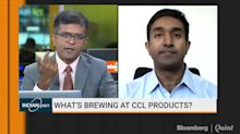 CCL Products: 100% Sure Of Achieving 10% Growth