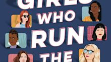 """Diana Kapp on her new book 'Girls Who Run the World"""""""