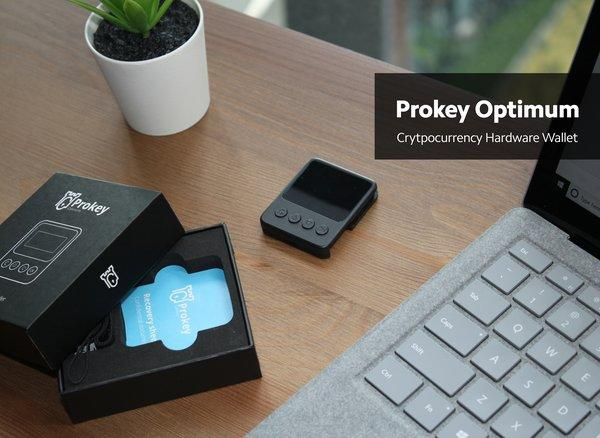 Preparations for decentralization of currency are here, and those who have invested, those who own cryptocurrencies, and those who are planning to dive into the market will want dependable hardware to protect their digital coins. Prokey, launching its first e…