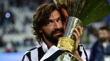 'Maestro to Mister': Italy legend Pirlo replaces Sarri as Juventus coach