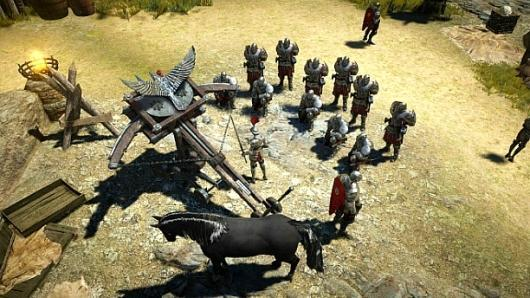 Taking a look at the Black Desert cash shop
