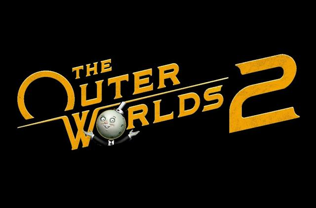 'The Outer Worlds 2' is a thing that exists
