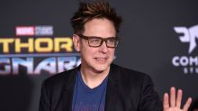 James Gunn Breaks Silence on MCU Firing, Says 'Guardians Vol. 3' Will Finish Rocket's Arc