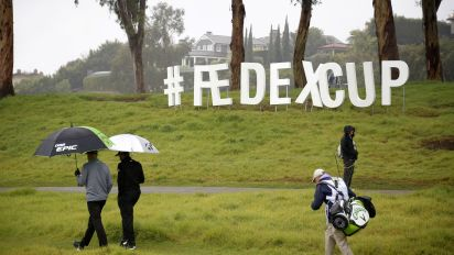 Time for tour to add more sizzle to FedExCup