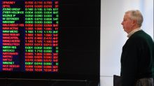 Energy stocks drag Aust shares lower
