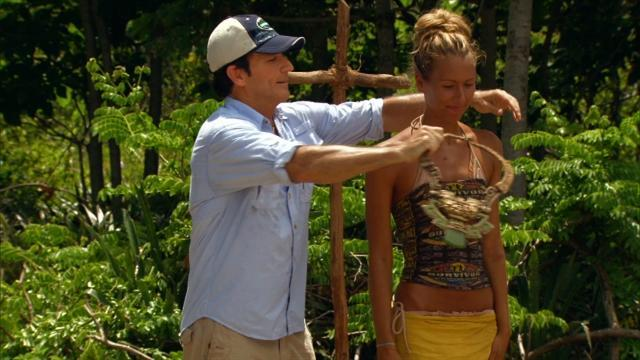 Survivor: Redemption Island - Bone To Pick