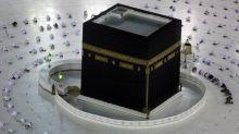 Minta Kejelasan soal Umrah, Kemenag Temui Dubes Arab Saudi