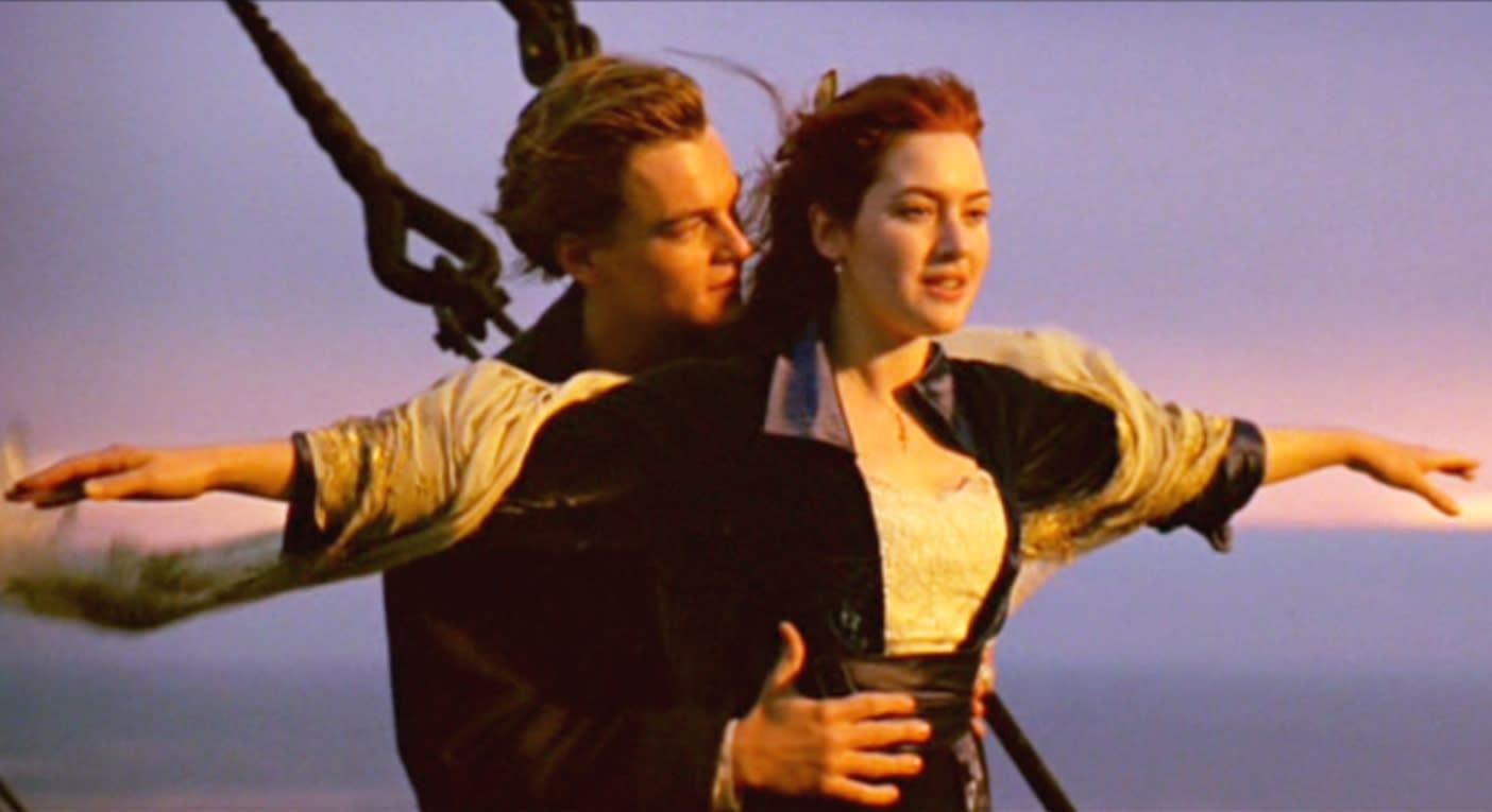 Titanic Wrack 2021