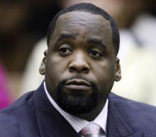 Trump OKs prison release of Detroit's disgraced former mayor