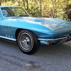 Video: Rare Optioned 1966 Corvette Could Spark Bidding Frenzy