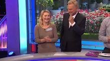 'Wheel of Fortune' Contestant Accidentally Guesses NSFW Answer — and Loses Big Money