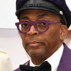 Spike Lee calls Trump a 'gangster' who's 'trying to be a dictator' over George Floyd protests