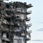 Deadly apartment collapse in Miami