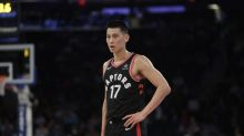Jeremy Lin considering playing in China, reportedly close to deal with Beijing Ducks