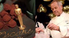 ¿Qué comerán los invitados en los premios Oscar?