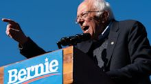 Sanders, Warren Campaigns Spend the Most On Amazon While Trashing It