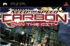 Metareview: Need for Speed Carbon: Own the City