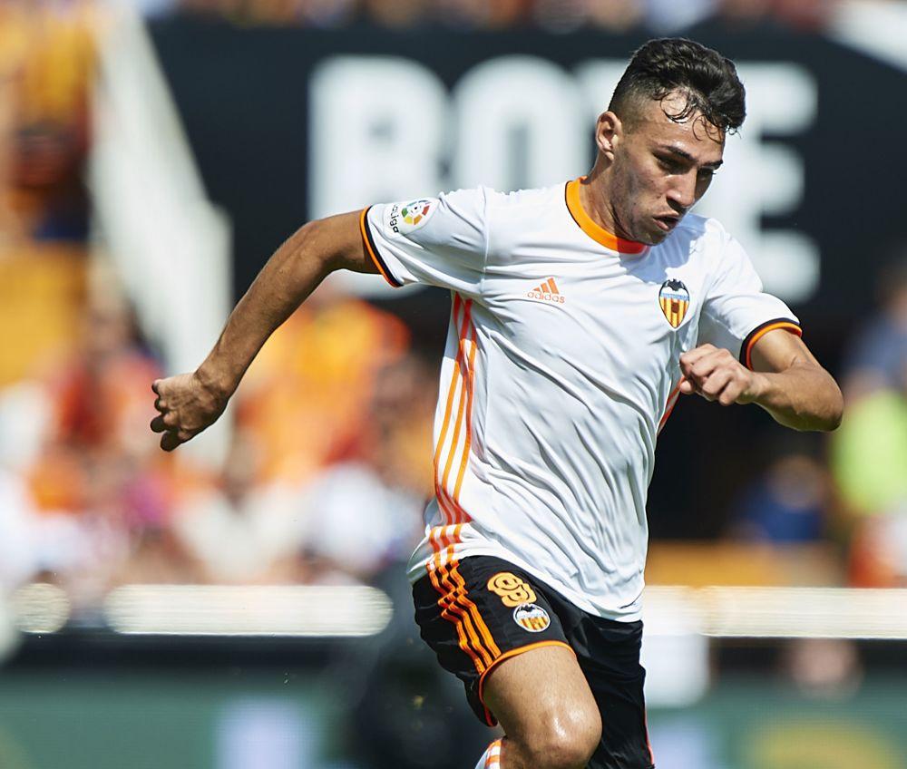 Medien: Valencia will Barca-Leihspieler Munir halten