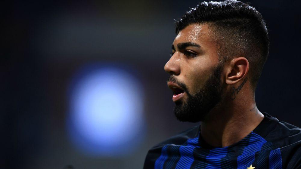 Calciomercato Inter, Gabigol verso lo Sporting: like su Instagram