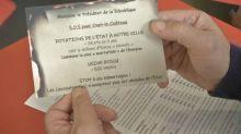Face à la baisse de dotation de l'Etat, un maire de l'Aveyron envoie 12.500 cartes postales à Emmanuel Macron