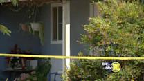Police investigate South Valley homicide