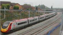 Train strikes: RMT union to stage walkout on Virgin rail services