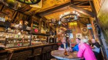 Probably the best bar in the world: readers' travel tips