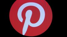 Pinterest projects 60% sales growth in fourth-quarter as ad sales rebound