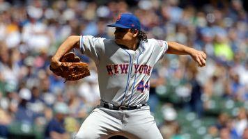 Jason Vargas makes rehab start, no timeline yet for return