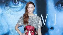 Las luces y las sombras de 'Juego de tronos', según Sansa Stark