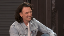 JC Chasez of NSYNC Joins Disney's 'Club Mickey Mouse' Crew for Music Special (Watch)