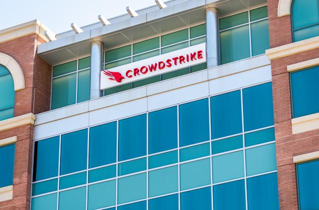 SolarWinds hackers also targeted security firm CrowdStrike