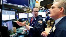 Wall Street abre con pérdidas y el Dow Jones baja un 0,58 %