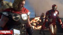 Se filtra gameplay real de Marvel's Avengers desde la Comic-Con de San Diego
