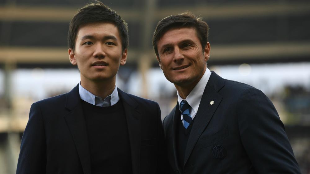 """Inter, Zhang jr alla Rovazzi: """"Andiamo a comandare"""""""