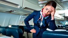 Flight attendants reveal the weirdest things they've seen on planes