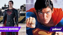 The ultimate Superman quiz: How much do you know about the Man of Steel?