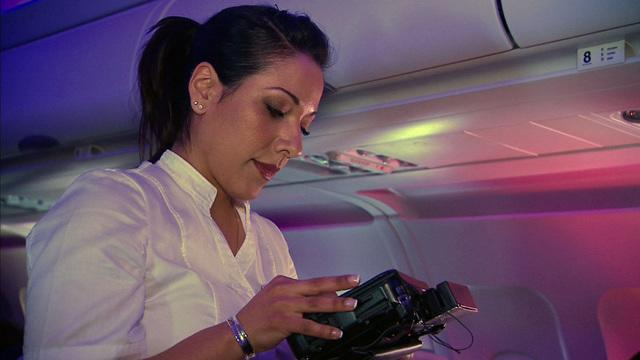 Airlines confront credit card fraud in the air