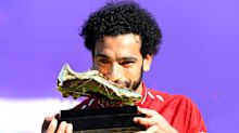 Salah enters Champions League final as Premier League's best player, and much more to those around the world