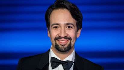 Lin-Manuel Miranda goes from Broadway to the big screen, and fans are here for it