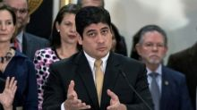 Costa Rica invitada a integrar la OCDE, dice presidente