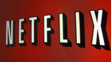 Netflix slumps after U.S. subscriber growth disappoints