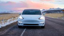Tesla Inches Up amid Elon Musk's Social Media Hide and Seek