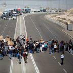 Strike over Teva Pharm job cuts briefly shuts down Israel